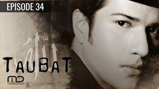 Taubat - Episode 34 Azab Pemakan Riba