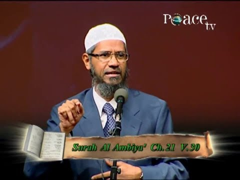 How Can You Prove That The Qur'an Is From God? - Brilliant Answer By Dr. Zakir Naik