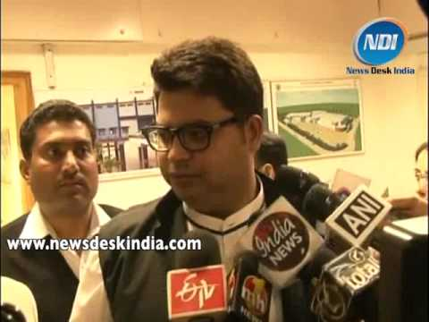 Abhishek Mishra ruled out of lack of money for development
