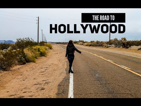The Road to Hollywood- Official Trailer