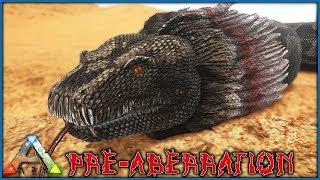 ARK: Pre-Aberration #24 🐉 TITANBOA & REX TAMING | Ark Survival Evolved [Deutsch]