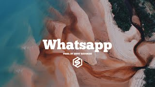 &quotWhatsapp&quot - Trap Latino Beat Instrumental Prod. by Shot Records