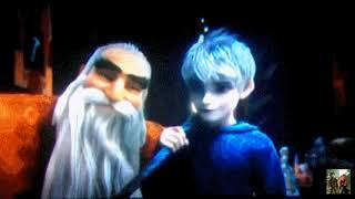 Jack Frost/ Elsa/ Tooth/Rapunzel- El me Mintió