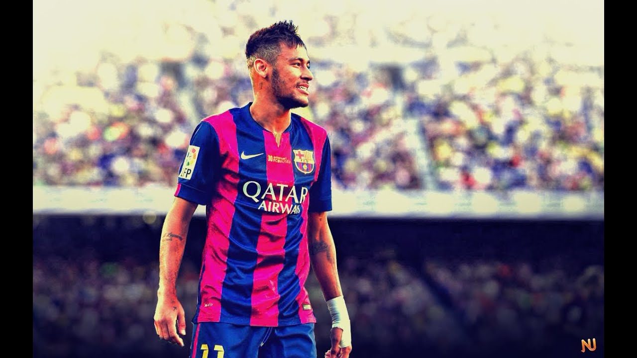 Neymar Wallpaper Speed Art