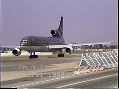 Royal Jordanian Lockheed L-1011-385-3 TriStar 500
