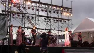 2013.07.27 ストレス / Rock And Roll Hoochie Koo(Superfly)