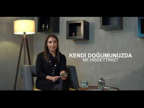 Markam Reklam -  Kadın Hastalıkları, Doğum & Tüp Bebek Uzmanı Op. Dr. Melek Büyükkınacı