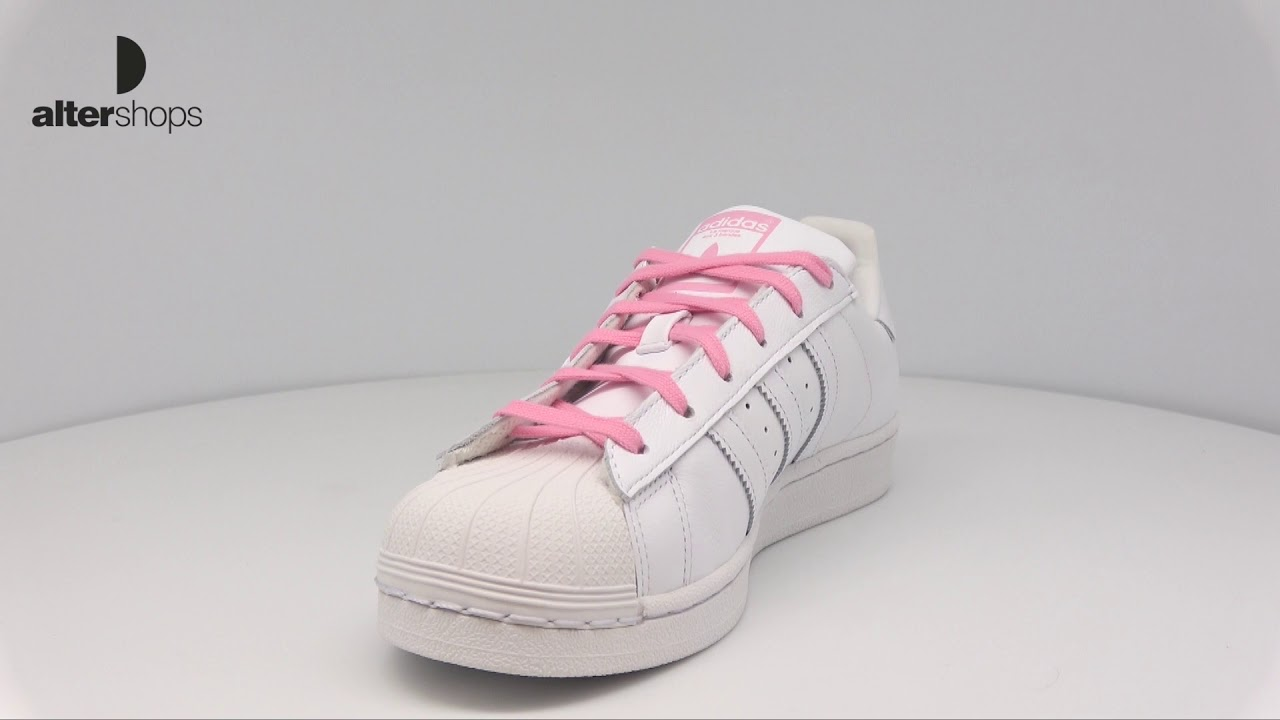 Adidas Superstar J CG6617
