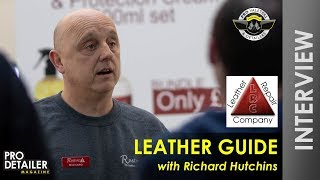 Know your Leather! Guide to the different types of leather