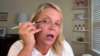 How To: Nordstrom Anniversary Deluxe Eye & Cheek Palette Makeup Tutorial