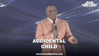 Stand up Saturdays Accidental Child
