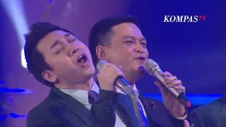 Download lagu Janji Suci, Tak Sebebas Merpati, Cinta Abadi (Medley) - Kahitna, Yovie & Nuno, 5 Romeo