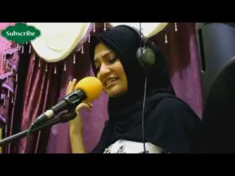Puja Syarma Lirik   Assalamu 'alaika Ya Rosulallah Roqqota Aina suaranya bikin merinding   YouTube
