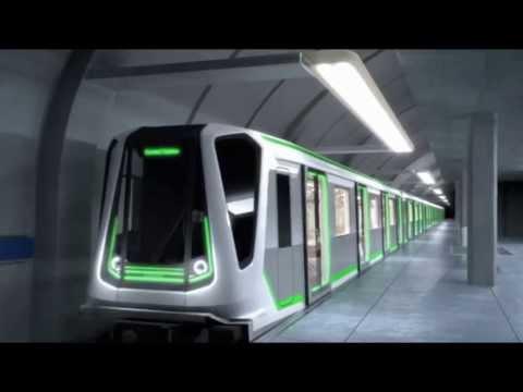 KVMRT Malaysia (Siemens Inspiro)