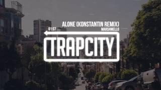 Marshmello - Alone (Konstantin Remix)