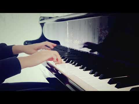 【Piano Ver.】Tear Rain - cYsmix ft. Emmy (Amateras Records) (Shortened)