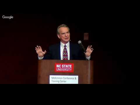 Debate: God & Morality: William Lane Craig vs Erik Wielenberg