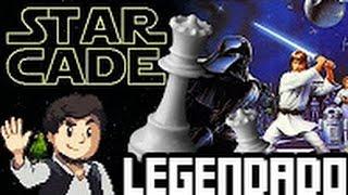 JonTron's StarCade  -  Star Wars Chess (Legendado PT-BR)