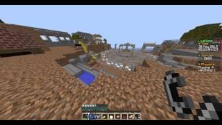 Minecraft Survival Games Bölüm -1-