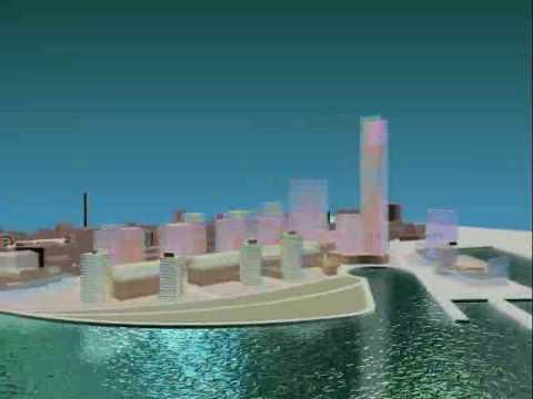 Pristine Places Animation: Compilation-larger version