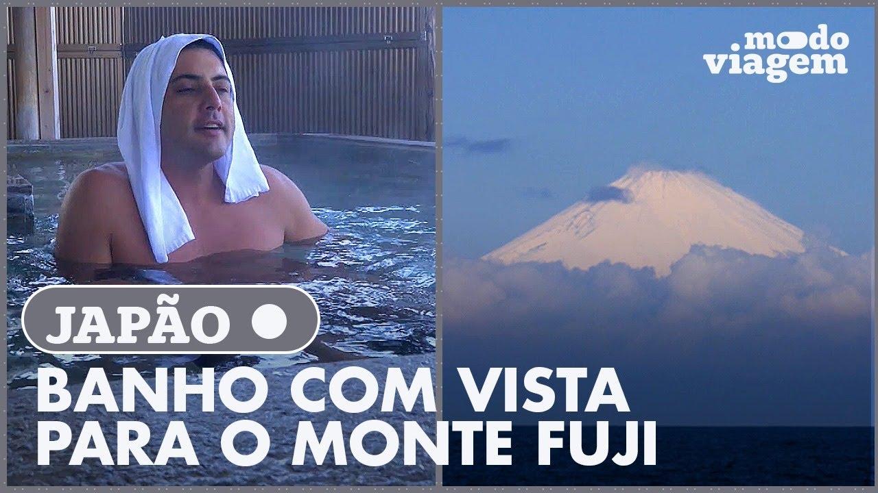 CONHEÇA O JAPÃO FORA DA CAPITAL