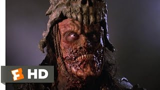 Army of Darkness (9/10) Movie CLIP - Buckle Up Bonehead (1992) HD