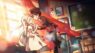 Random shiz post || Hanako x Yoshiro || Toilet-bound Hanako-Kun || read description