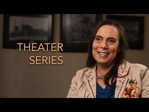 McCarter Theatre 2017-18 Theater Season
