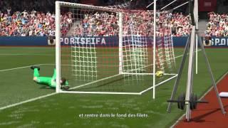 Devenez un franc-tireur dans FIFA 15