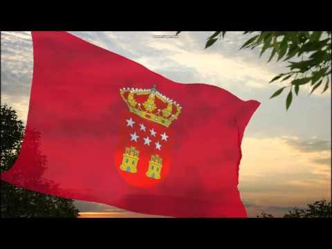 HIMNO DE LA COMUNIDAD DE MADRID (CAM)