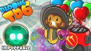 CAMOPOKALIPSA | WoW | #127 | Bloons TD6 PL HD