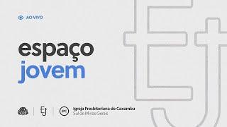 IPC AO VIVO - Espaço Jovem (26/06/2021)