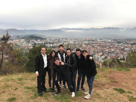 Tourgide on Podgorica, Montenegro!!