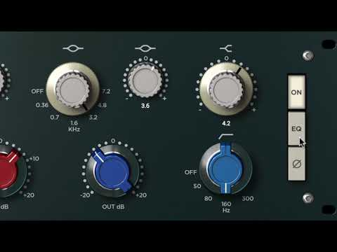 T-RackS 5 Mixing With Plugins