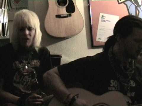 Slömber-Live @ Fast Eddie- All Sexed Up