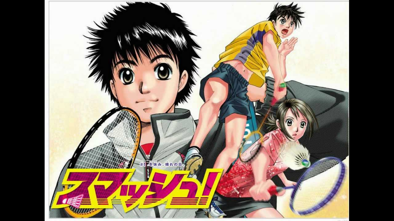 50 Mangas Or Animes Of Sports Quiz