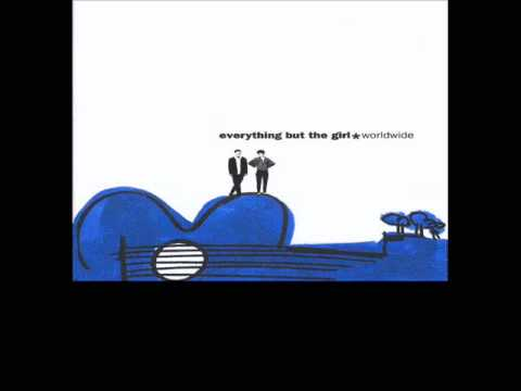 Everything but the girl - One place (acoustic)