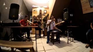 Coffternoon - Menang Adalah Kalah (Live at Square Coffee Shop