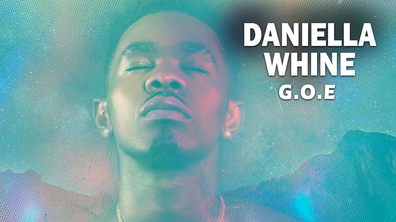 Download Patoranking: Daniella Whine Official Song (Audio)   God Over Everything