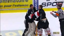 Popular Quebec Major Junior Hockey League & Baie-Comeau