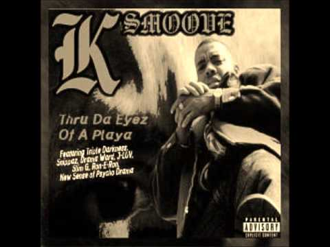 K Smoove - Could It Be