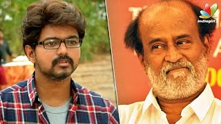 Actors like Vijay should follow Rajini's policy