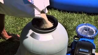 Песочный фильтр для бассейнов с насосом INTEX 28646(, 2013-10-24T14:51:56.000Z)