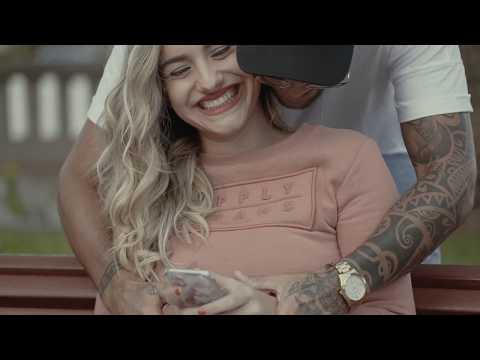 Jade King - Muriendo (Official Music Video)