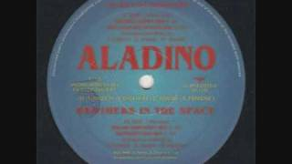 ALADINO - Brothers In The Space (Analogic Big Power Mix) - 1993
