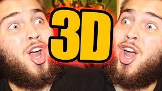 AGARIO EM 3D?