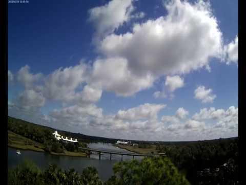 Bridge Camera 2017-02-19: Marine Science Station