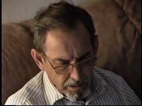 ANTHONY MANGANO TALKS ABOUT FAMILY 1996