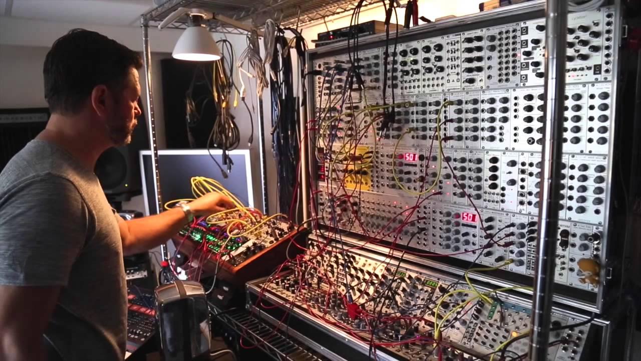 Petri Alanko On Composing For Quantum Break With Roland