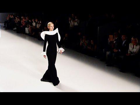 Isabel Sanchis | Barcelona Bridal Fashion Week 2017 | Exclusive